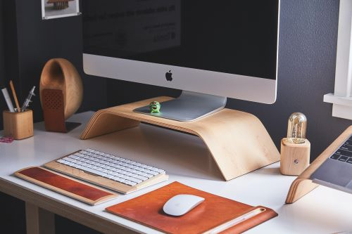 OFFICE ACCESSORY
