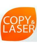 Copy & laser